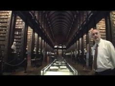 Trinity College Dublin's Old Library and Book of Kellshttp://www.heritageisland.com/attractions/trinity-college-library-dublin/