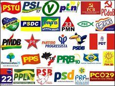 INFORMATIVO GERAL: Hoje termina o prazo para os partidos trocarem can...