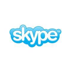 Skypeのロゴマーク