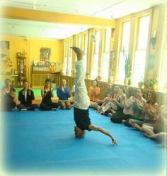 93 Best Dharma Mittra Images Dharma Yoga Yoga Chart Yoga Center