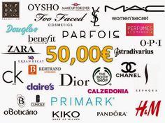 Ganha um voucher de 50€ numa loja à escolha!  http://womenspleasuresandtreasures.blogspot.pt/2014/11/passatempo-do-sapatinho-recheado-5000.html