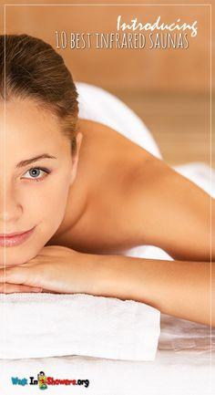 Best Infrared Sauna, Shower Filter, Sauna Room, Saunas, Animal Testing, Holistic Healing, Natural Medicine, Health, Beast