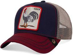 Goorin Brothers Rooster Trucker Hat