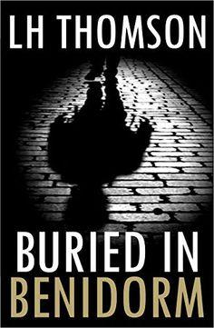 Buried In Benidorm (Max Castillo Mysteries Book 1) by LH Thomson, http://www.amazon.com/dp/B007NRCCGI/ref=cm_sw_r_pi_dp_P2cMub1WEAVXB
