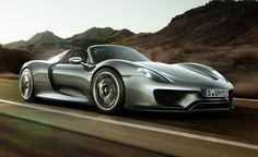 Porsche 918 Spyder Worlds Fastest Porsche at MillionaireCarClub.Com