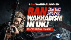 'Wahhabism is a regressive, poisonous and destructive ideology that has caused much suffering and conflict worldwide. It has inspired some of the most brutal acts of terrorism and most vicious atrocities of religious fundamentalism. Wahhabism is incredibly barbaric and has no place in any civilization. The more it is spread, the more misery it will cause. It must never be spread across the globe and poison the minds of Muslims or any individuals ever again.' - Alan Huang, supporter of our…