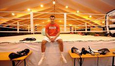 Wladimir Klitschko hat am heutigen Dienstag sein erstes eigenes Fitness-Programm vorgestellt.
