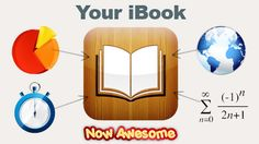 read ibook, ibook author, ibook creation, student feedback, book app, educ, app card, technolog, ipad lesson