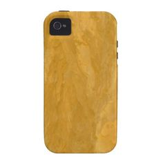Wood Bark Textures Case-Mate iPhone 4 Cover From Florals by Fred #gift #photogift #zazzle