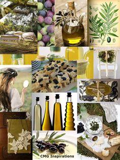 Olive inspiration