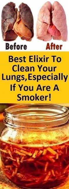 Best Elixir to Cleanse Your Lungs, Especially If You're a Smoker - Health Beauty Tips Health And Beauty Tips, Health Tips, Health Essay, Health Care, Clear Lungs, Lung Infection, Smoking Is Bad, Metabolism Booster, Reduce Appetite