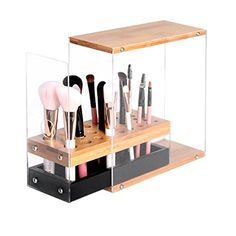 1 Pc New Portable Cube Cosmetic Sponge Egg Storage Holder Powder Puff Display Drying Stand Holder Rack Support Makeup Tool Catalogues Will Be Sent Upon Request Beauty & Health