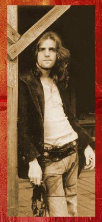 All About Glenn Frey