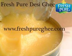 Desi Ghee http://www.freshpureghee.com/desi-ghee.php
