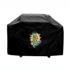 BBQ cover custom made outdoor indoor Football Game