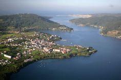 Coruña Club do Mar de Ferrol (Bassin de Curuxeiras)