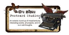 Frost Giant Postcard Studios (Carina Karlsson)