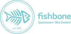 Fishbone Bar & Grill, Queenstown, New Zealand Grill Restaurant, Bar Grill, Restaurant Design, Queenstown New Zealand, November 2013, Logo Ideas, Places To Eat, Restaurants