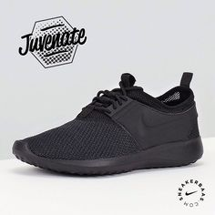 "#nike #nikejuvenate #juvenateblack #juvenate #sneakerbaas #baasbovenbaas  Nike Juvenate ""Black"" - The Nike Juvenate has a extremely flexible and ventilated design. The upper features a hexagonal design on the toebox and nice, round lacing.  Now online available 
