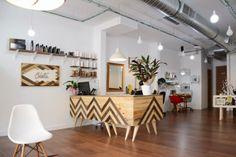 Coletta, un nuevo concepto de peluquería