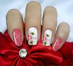 Manicure, Nails, Nail Art, Beauty, Finger Nails, Best Nails, Nail Designs, Nail Bar, Ongles