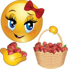 Strawberry Girl Copy Send Share Send in a message, share on a timeline or copy and paste in your comments.
