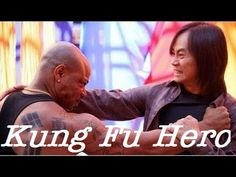 Kung Fu Hero - Kung Fu Man 2012 - TIGER HU CHEN vs VANESSA BRANCH | Star...