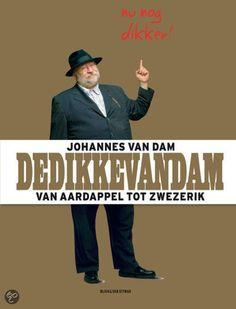 Johannes van Dam - DeDikkeVanDam - www.stumpel.nl