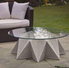 Kronen Bowl Coffee Table