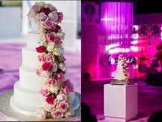 i love the cake!