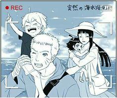 Uzumaki • Naruhina • Naruto • Hinata • Boruto • Himawari