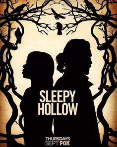 Image result for sleepy hollow tv show season 3