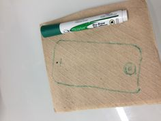 Brand new biodegradable green iPhone by @Jon Parise