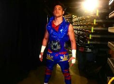 TJ Perkins is person to hold the WWE Cruiseweight Champion Tj Perkins, Professional Wrestling, Champs, Mma, Superstar, Hip Hop, Tv Shows, Punk, Celebrities