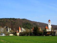 BuOLTL4 Joggingtour von #Kinding nach #Treuchtlingen vom 02.04. - 04.04.2016 - Film und Bilder von Thomas Schmidtkonz http://laufspass.com/laufberichte/2016/kinding-treuchtlingen-04-2016.htm