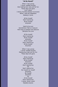 Céline Dion - Goodbye's (the Saddest Word) Lyrics ...