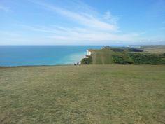Beachy Head, Kent