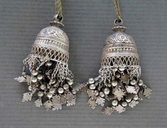 earrings  http://www.ethnic-silver.com/turkoman/Images/asia6262.jpg