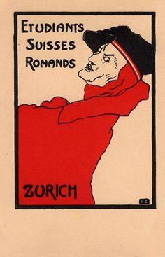Suisses Romands Zürich