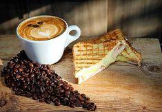 Untitled Waffles, Bread, Breakfast, Instagram Posts, Food, Morning Coffee, Brot, Essen, Waffle