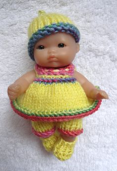 Check out this item in my Etsy shop https://www.etsy.com/listing/213306160/hand-knitted-dolls-clothes-for-5