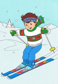 Użyj STRZAŁEK na KLAWIATURZE do przełączania zdjeć Storyboard Film, Storyboard Drawing, Winter Activities For Kids, Toddler Activities, Preschool Crafts, Crafts For Kids, Winter Drawings, Montessori Toddler, Winter Pictures