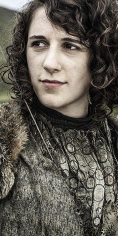 Meera Reed The Game of Thrones