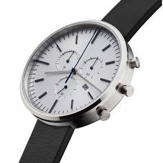 Uniform Wares M42 Series Chronograph Wristwatch $925.00
