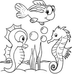 Sea Animals Coloring Pages Pdf from Animal Coloring Pages category. Printable coloring pages for kids that you could print out and color. Have a look at our collection and printing the coloring pages free of charge. Ocean Coloring Pages, Detailed Coloring Pages, Horse Coloring Pages, Easy Coloring Pages, Pokemon Coloring Pages, Cartoon Coloring Pages, Coloring Pages To Print, Free Printable Coloring Pages, Coloring Pages For Kids