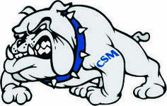 College of San Mateo Bulldogs