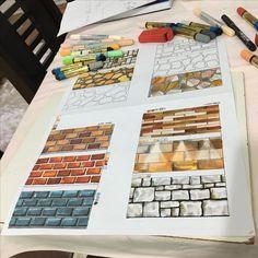 sketch up render vray & sketch up render vray Croquis Architecture, Architecture Symbols, Interior Architecture Drawing, Interior Design Renderings, Architecture Concept Drawings, Drawing Interior, Watercolor Architecture, Architecture Sketchbook, Interior Sketch