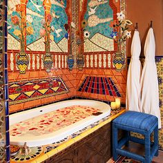 America's Best Bed and Breakfasts: Inn of the Five Graces; Santa Fe, NM
