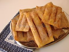 O Cantinho da Marta: Coscorões - La Dolce Rita - Olla GM Apple Pie, Sweet Recipes, Ethnic Recipes, Desserts, Lima, Drinks, Sweet Like Candy, Conch Fritters, Cook