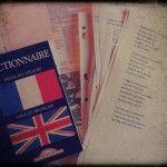 24.02.2014: i'm speak english Un lundi sur deux, nous sommes une petite dizaine à nous retrouver autour de Pat, une charmante Anglaise, to speak english.